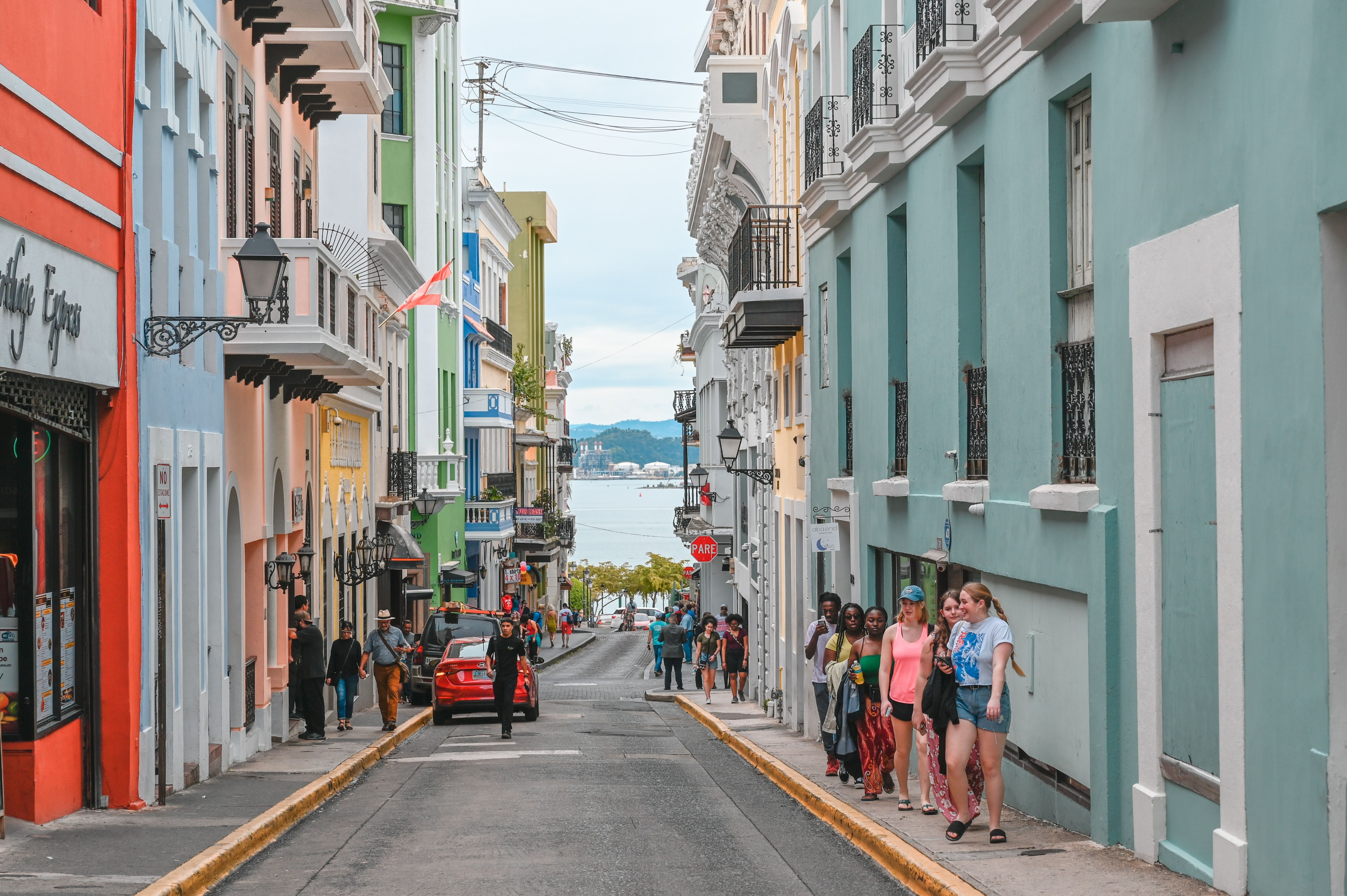 Puerto Rico COVID-19 Reopening Status and Travel Tips